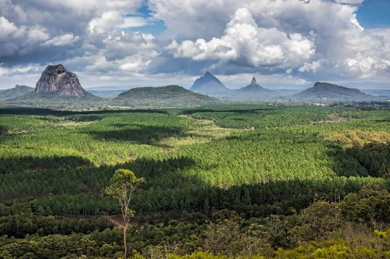 Property Management Glass House Mountains
