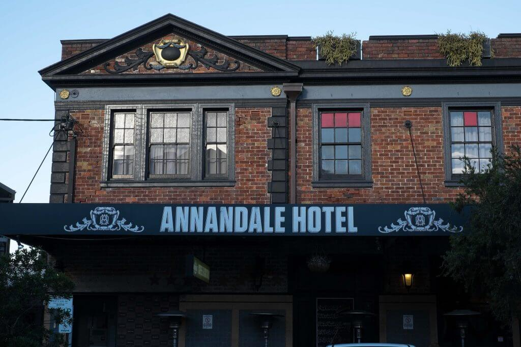 Property Management Annandale