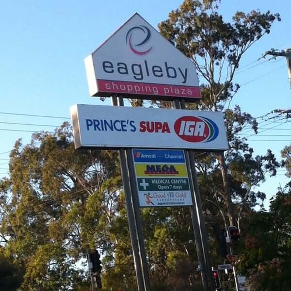 Property Management Eagleby