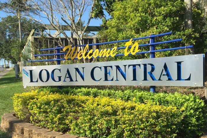 Property Management logan central