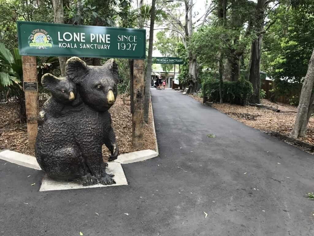 Property Management Lone Pine