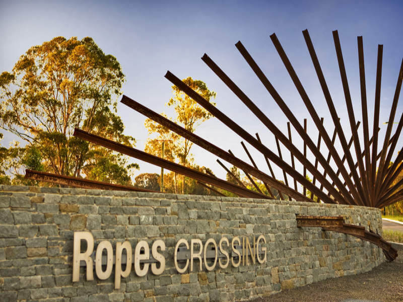Property Management Ropes Crossing