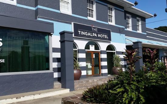 Property Management tingalpa
