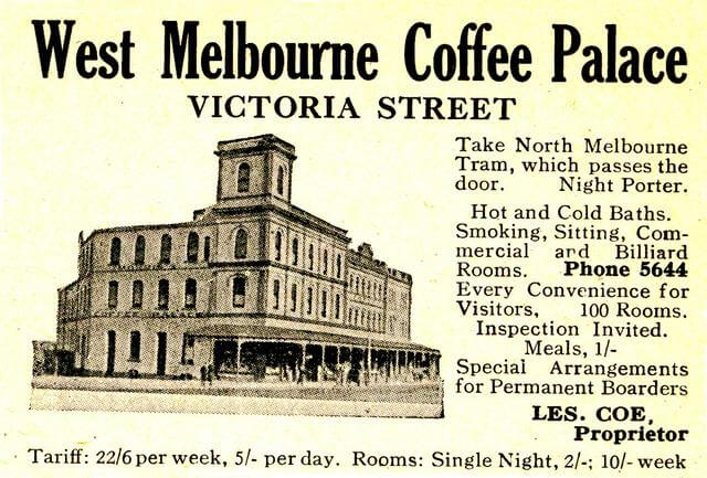 Property Management West Melbourne
