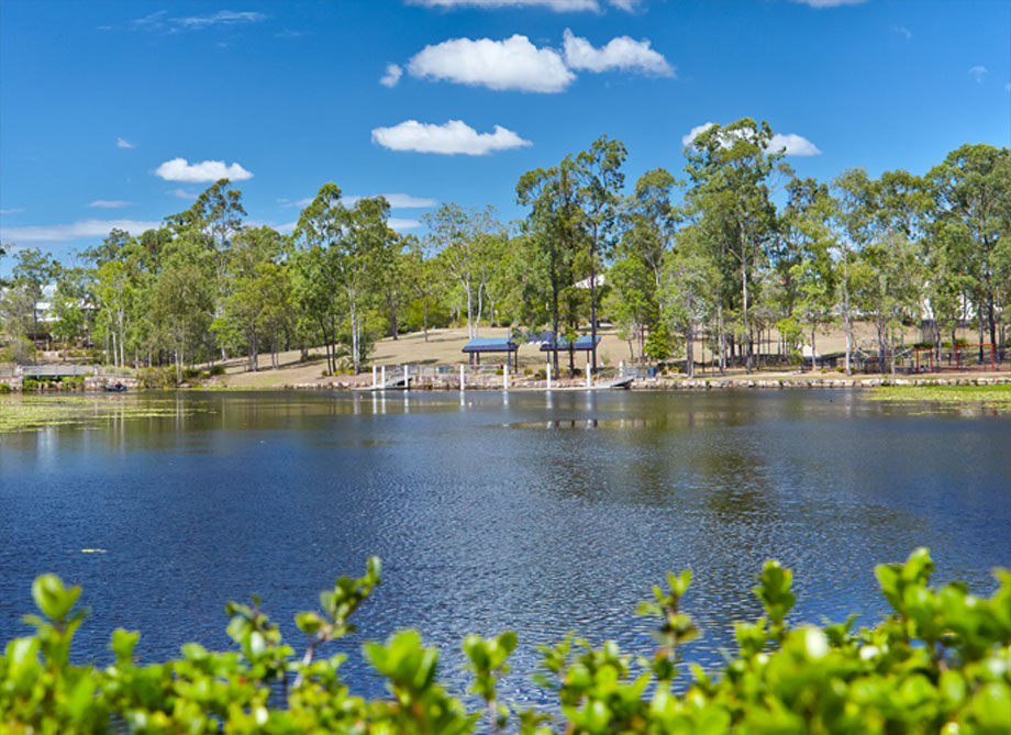 Springfield Lakes Property Management